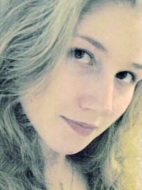 Evgeniya Klepikova - Apple social network SNAF Apple
